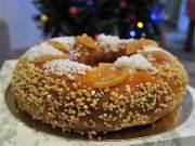 Los 10 mejores roscones de Madrid