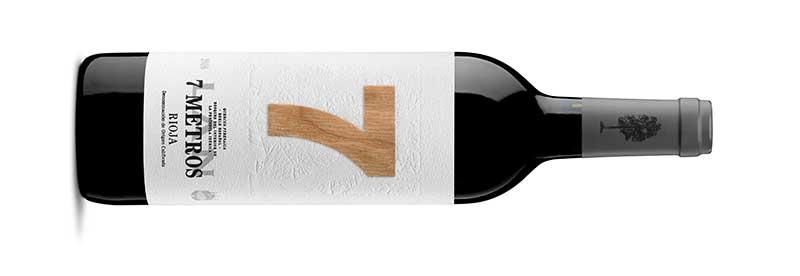LAN 7 METROS Rioja Bodegas LAN