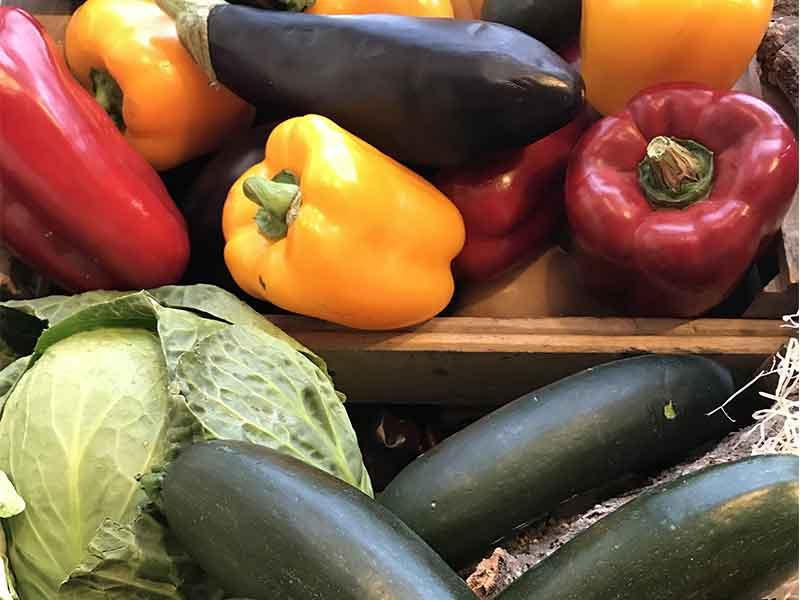 Fruta comer en Estado de Alarma
