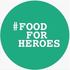 food 4 heroes coronavirus madrid