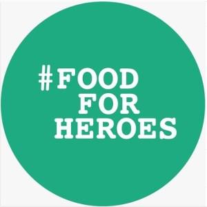 food 4 heroes coronavirus madrid