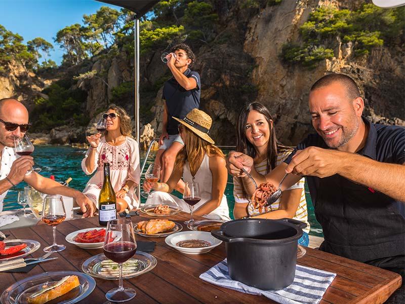 Descubre Girona gastronomia