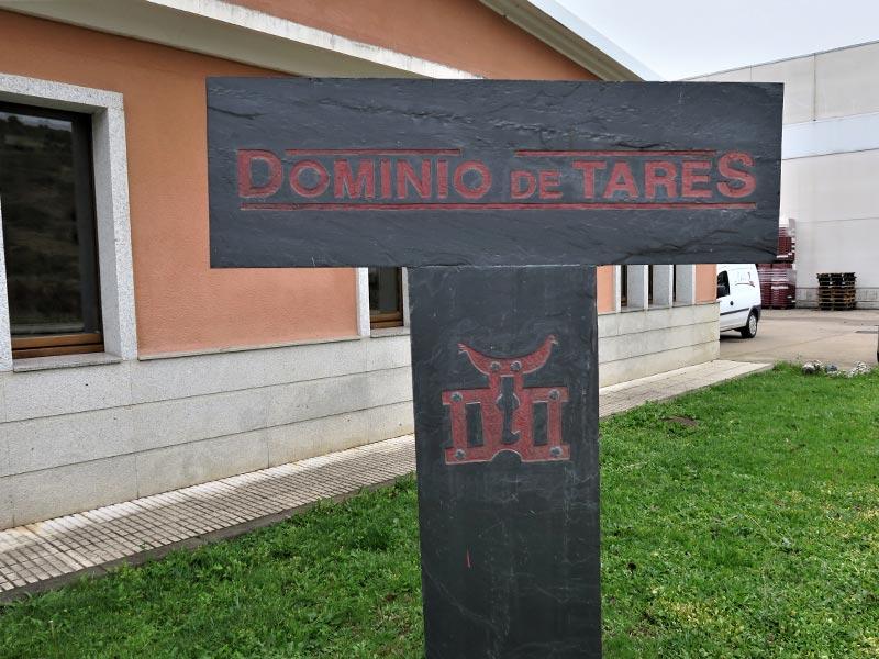 Dominio de Tares Bodega