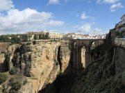 Turismo en el interior de Málaga