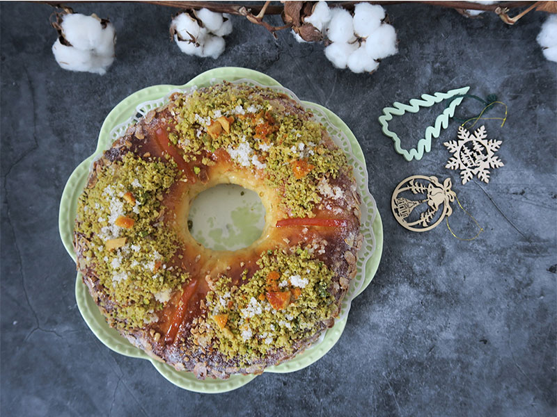 Brulee Panaderia artesana mejor roscon de Madrid de 2020