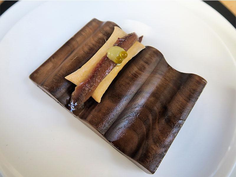 Arima Basque Gastronomy Gilda