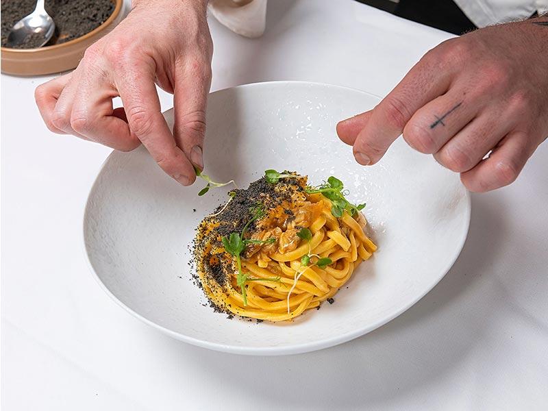 Bello e Bbuono restaurante italiano