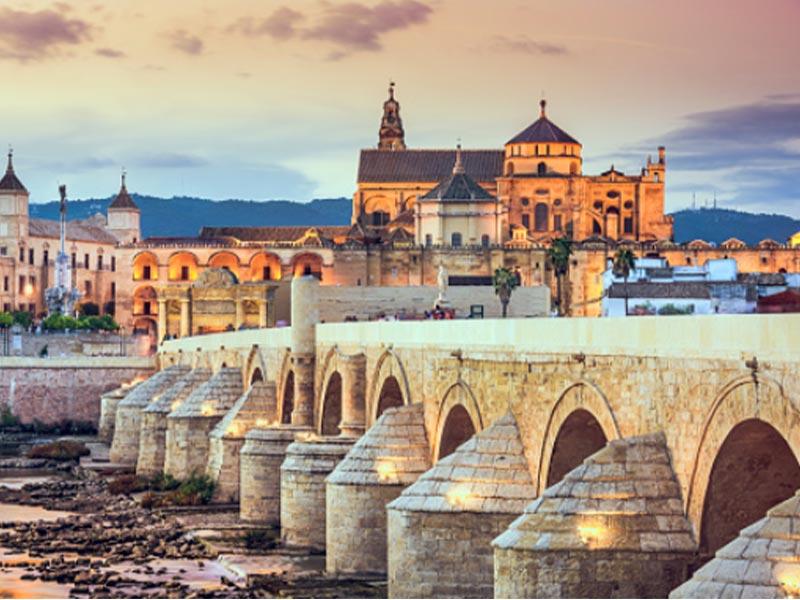 Lugares que ver en Córdoba Puente romano