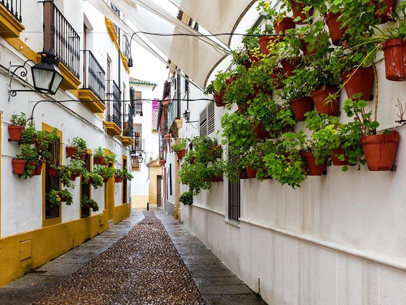 Lugares que ver en Córdoba barrio judio