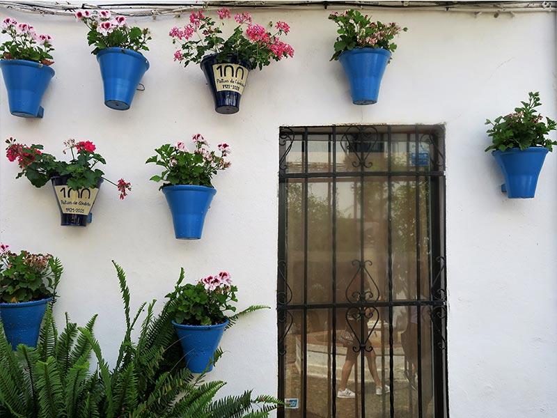 Lugares que ver en Córdoba juderia