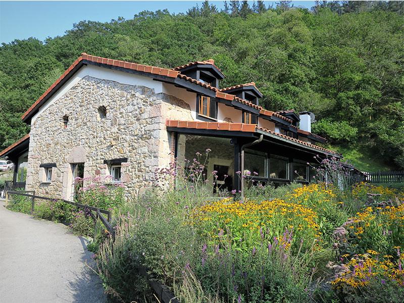 El Molin de Mingo Asturias