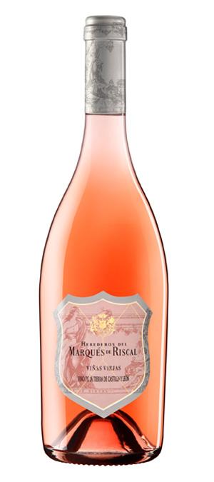 Rosado  Marqués de Riscal Viñas Viejas 2018