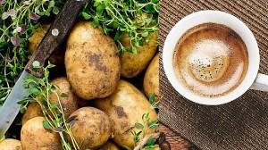 Cafea de cartofi