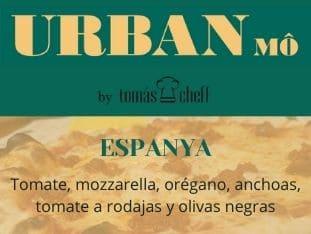 Espanya - 8,75€