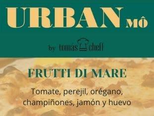 Frutti di mare - 10,50€