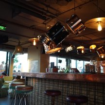 24h Roof Top Bar