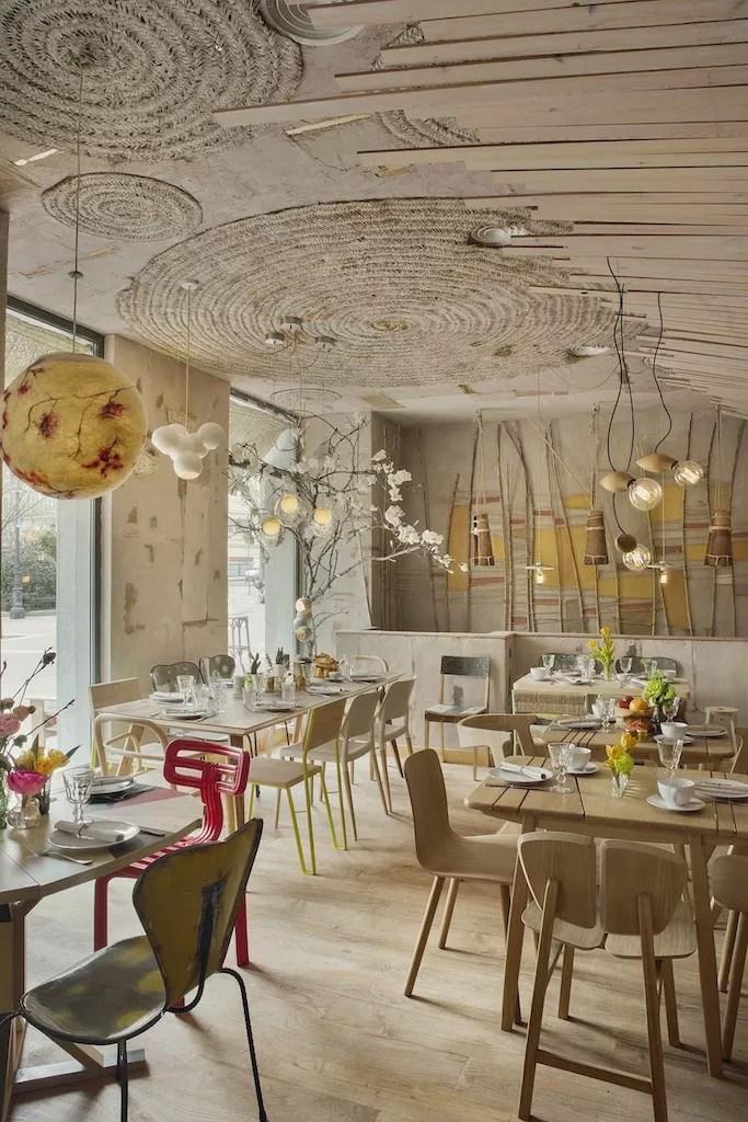 Costillas are a definite must. Mama Campo: colmado y restaurante de gastronomía ecológica
