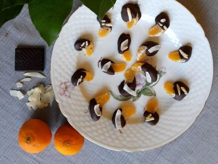 Clementin konfekt