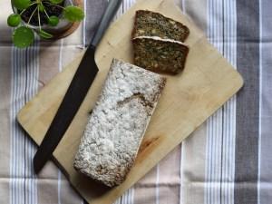 glutenfri kernebrød a la rugbrød