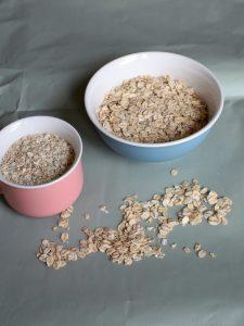 Nyt fra Monash, havregryn, oatmeal