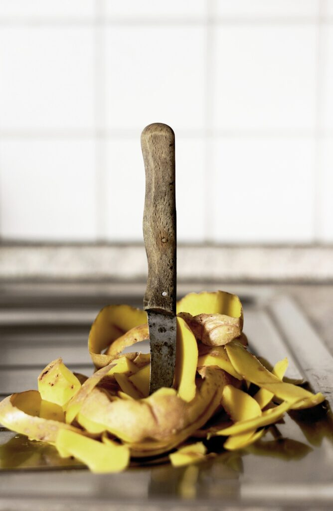 madspild, foodwaste, gastroequation