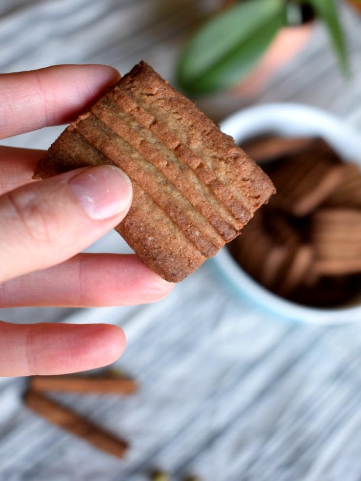 bastogne kiks, glutenfri, smaakager, til kaffen, boghvedemel, gastroequation, hjemmebag