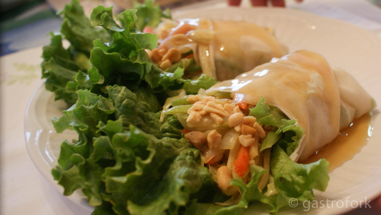 Lumpia Sariwa Recipe Filipino