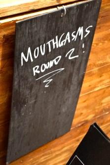 crosstown mouthgasm