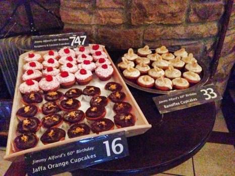 gastrogays bake, gastrogays cupcakes