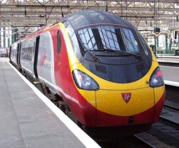 uk travel, uk trains, virgin trains london,