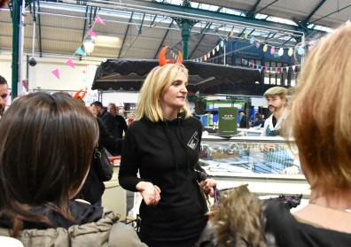 st georges market belfast food tour gastrogays 2
