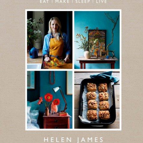 helen james book cover