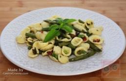 Tálalva-Zöldségragu articsóka levél tésztával