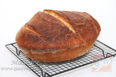 Anadama kenyér