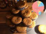 Bögrés muffin kis csavarral