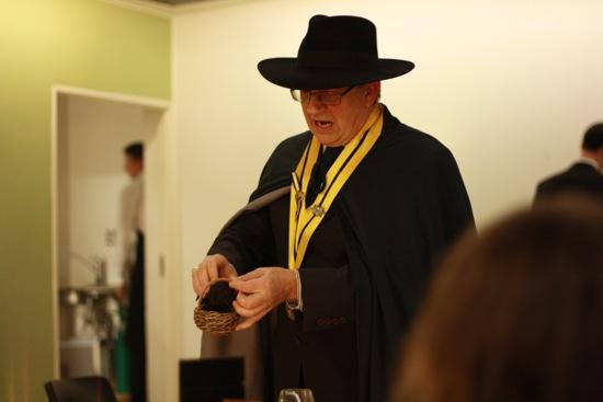 Trøffel Master Class 2011