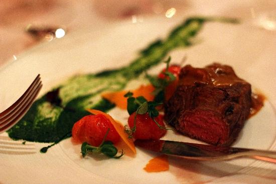 Restaurant Pure Lille Place Marechal Leclerc