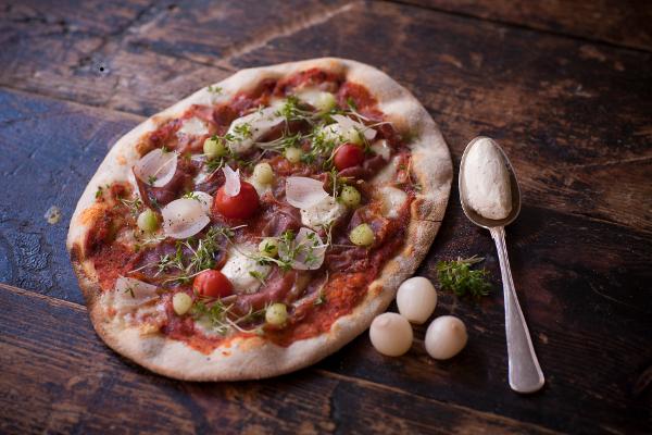 Gormspizza