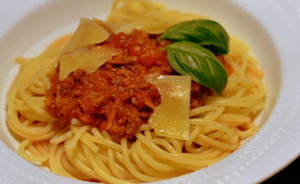 Spaghetti Bolognese - Sådan laver du den perfekt!