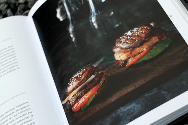 """Portebello-burger""..."