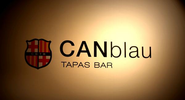 CANblau – Når en Danmarksmester goes Tapas