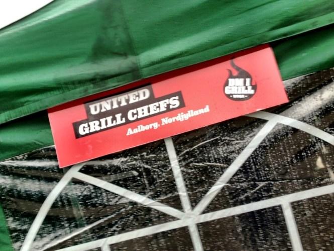 United grillchefs - DM i grill 2013.