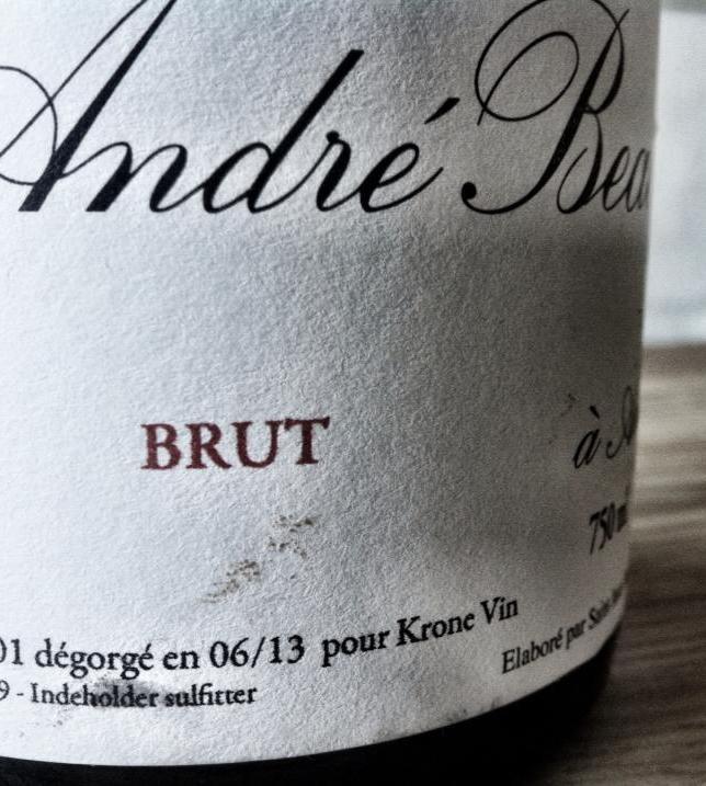 André Beaufort Brut_2