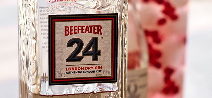 Tuesday G&T: Beefeater 24/7 tak!