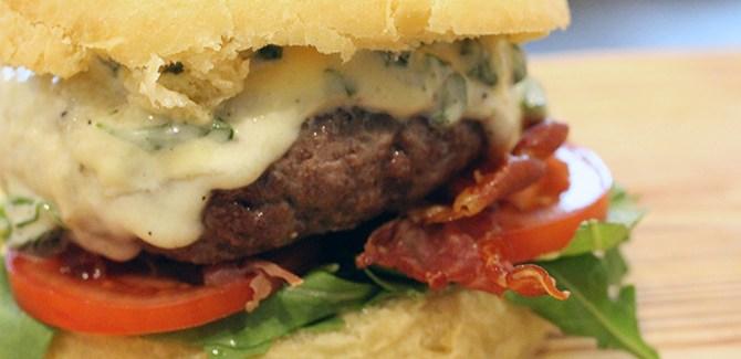 Gastromand goes Italian – The Big Italian