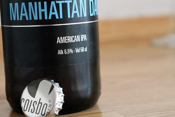 Manhattan Dawn fra Coisbo Beer