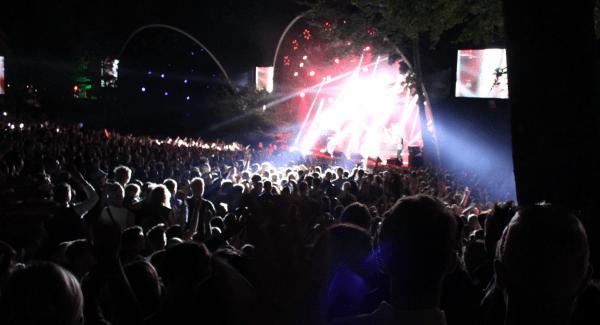 Smukfest 2014: Det spiser vi!