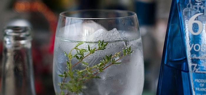 #tuesdayGT IX: Vodka & Middelhavs Tonic – og Gin!