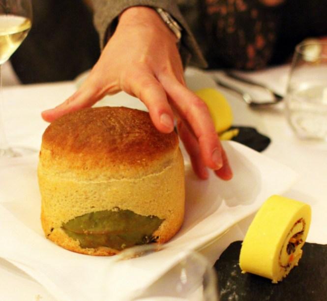 Et brød skal have et navn for at hæve ordentligt - Paul har opkaldt sit efter trommeslageren i The Who