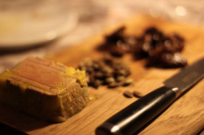 køb foie gras københavn